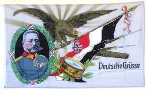 Fahne Hindenburg