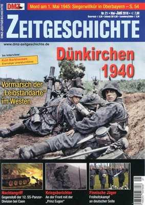 DMZ Zeitgeschichte Nr. 21