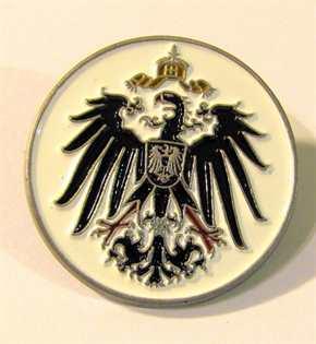 Anstecker Preußen Adler