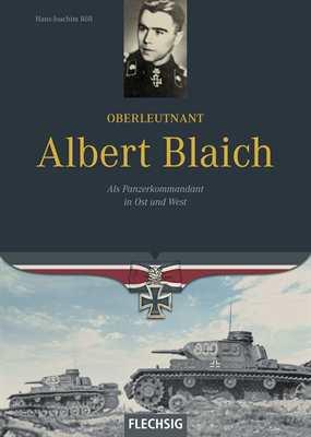 Röll, Hans-Joachim: Oberleutnant Albert Blaich