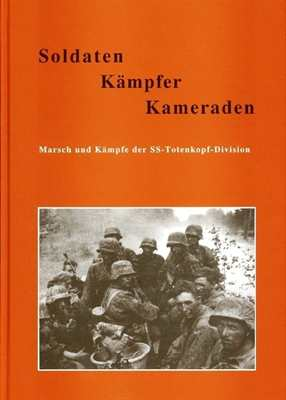 Vopersal, W.: Soldaten - Kämpfer - Kameraden -Vb5b