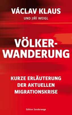 Klaus / Weigl: Völkerwanderung