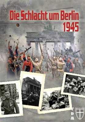 García, J.V.: Die Schlacht um Berlin 1945