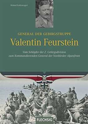 Kaltenegger: Valentin Feurstein