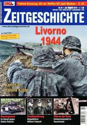 DMZ Zeitgeschichte Nr. 22