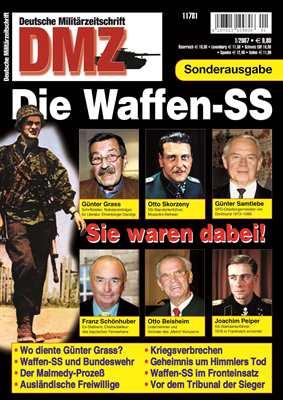 DMZ Sonderausgabe - Die Waffen-SS