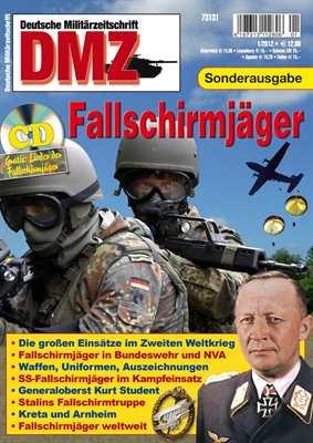 DMZ Sonderausgabe - Fallschirmjäger