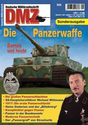 DMZ Sonderausgabe - Die Panzerwaffe