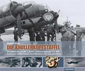 Rabeder, Harald: Die Knullenkopfstaffel
