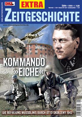 DMZ Zeitgeschichte EXTRA Nr. 1/2016