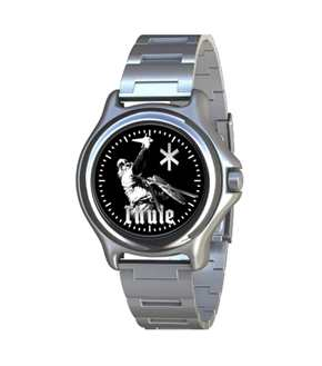 Armbanduhr Thule