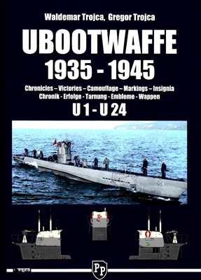 Trojca: Ubootwaffe 1935-1945