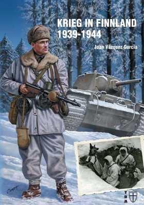García: Krieg in Finnland 1939-1944