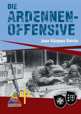 García: Die Ardennenoffensive
