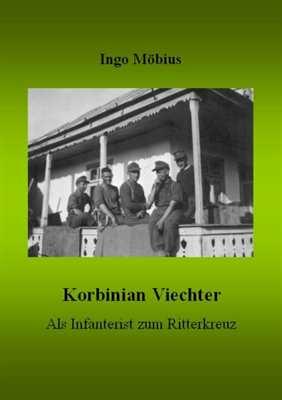 Möbius, Ingo: Als Infanterist zum Ritterkreuz