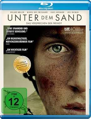 Unter dem Sand - Das Versprechen der Freiheit, BrD