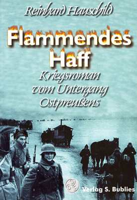 Hauschild, Reinhard: Flammendes Haff
