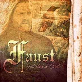 Faust - Deutschland in Moll, CD