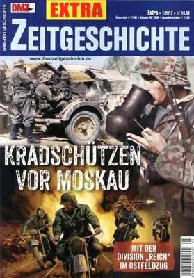 DMZ Zeitgeschichte EXTRA Nr. 1/2017