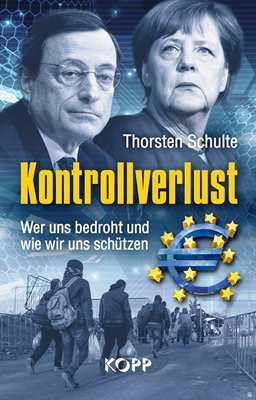 Schulte, Thorsten: Kontrollverlust