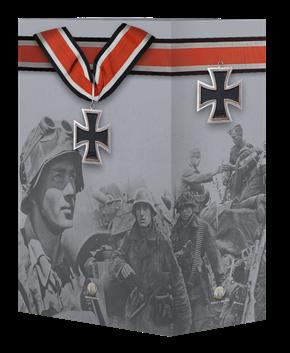 """Franz: Die Ritterkreuzträger d. Division """"Wiking""""2"""