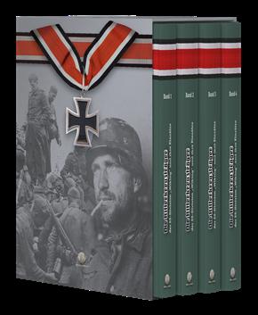 """Franz: Die Ritterkreuzträger d. Division """"Wiking""""3"""