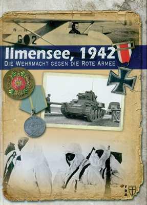 González / Sagarra: Ilmensee, 1942