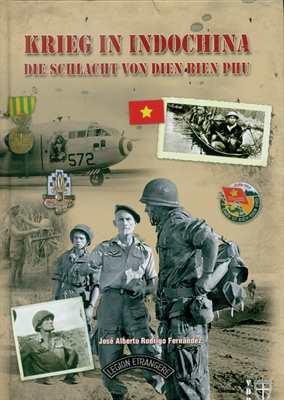 Fernández: Krieg in Indochina