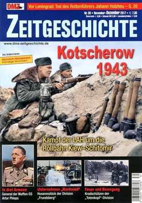 DMZ Zeitgeschichte Nr. 30