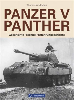 Anderson, T.: Panzer V Panther