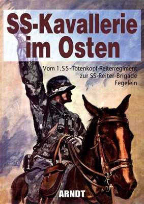 SS-Kavallerie im Osten