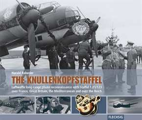 Rabeder, Harald: The Knullenkopfstaffel