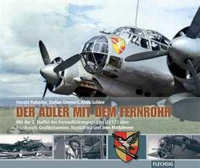 Rabeder, Harald: Der Adler mit dem Fernrohr