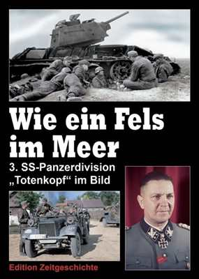 Ullrich, Karl: Wie ein Fels im Meer - Band II