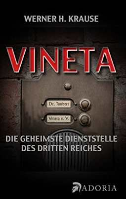 Krause, Werner H.: Vineta