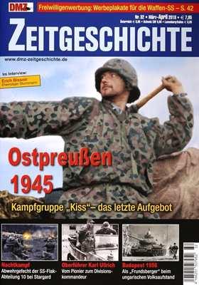 DMZ Zeitgeschichte Nr. 32