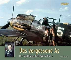 Barbas, Bernd: Das vergessene As
