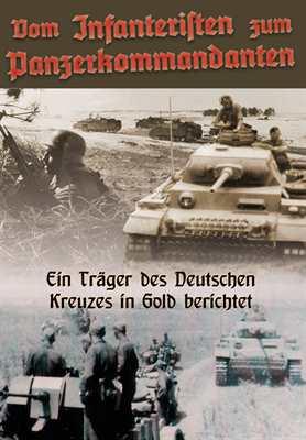 Tbr.: Vom Infanteristen zum Panzerkommandanten