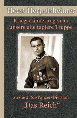 Herpolsheimer, Horst: Kriegserinnerungen...