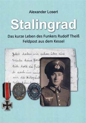 Losert, Alexander: Stalingrad
