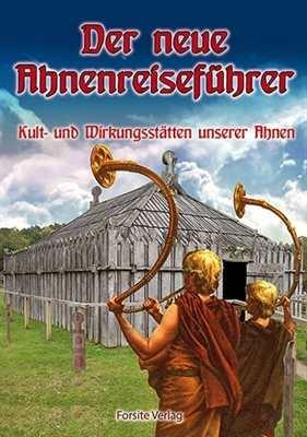 Krüger, Dennis: Der neue Ahnenreiseführer