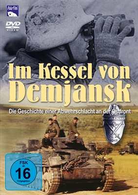 Im Kessel von Demjansk, DVD