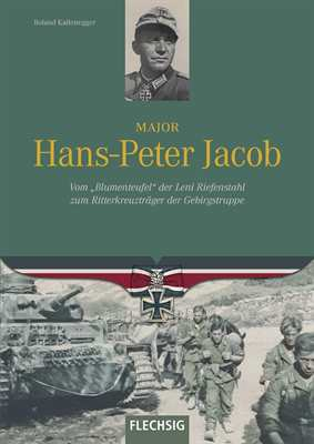 Kaltenegger, R.: Major Hans-Peter Jacob