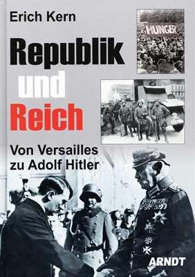 Kern, Erich: Republik und Reich