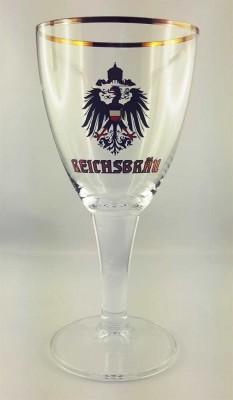 Bierkelch Reichsbräu
