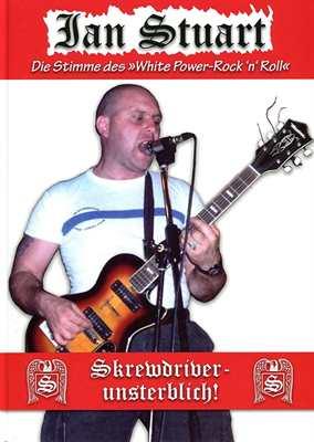 "Ian Stuart - die Stimme des ""WP-Rock 'n' Roll"""