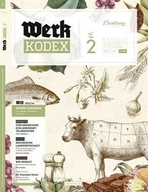 Werk-Kodex Ausgabe 2