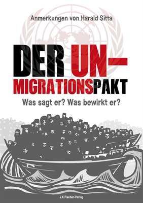 Sitta, Harald: Der UN-Migrationspakt