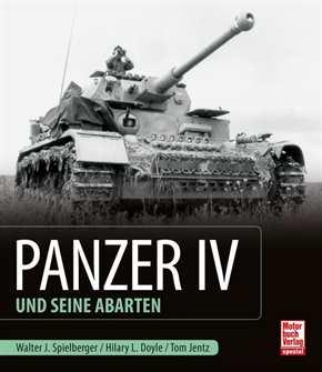 Spielberge/Doyle: Panzer IV und seine Abarten