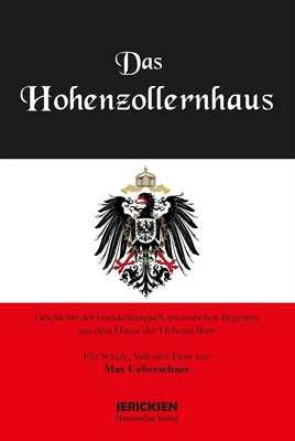Ueberschaer, Max: Das Hohenzollernhaus